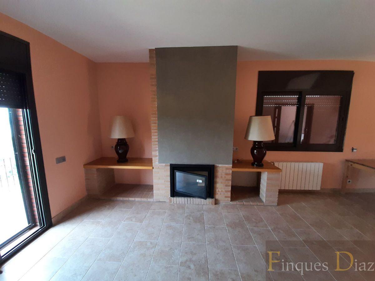 For sale of house in Fogars de la Selva