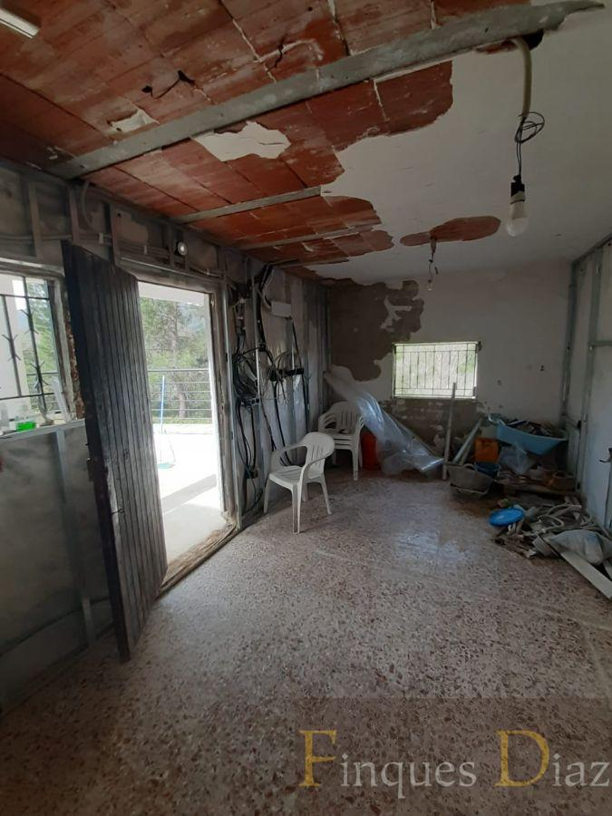 For sale of house in Tordera
