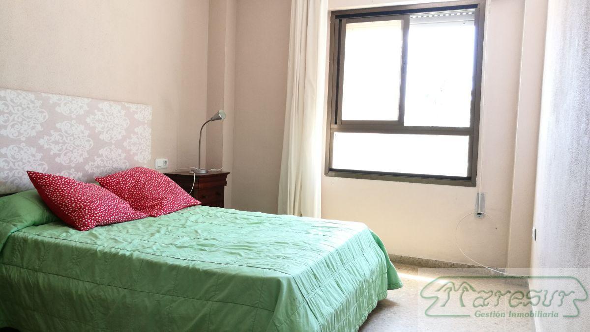 For sale of flat in San Fernando