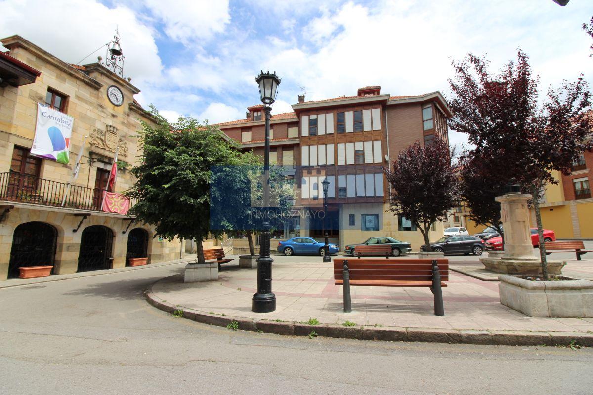 Venta de piso en Villacarriedo