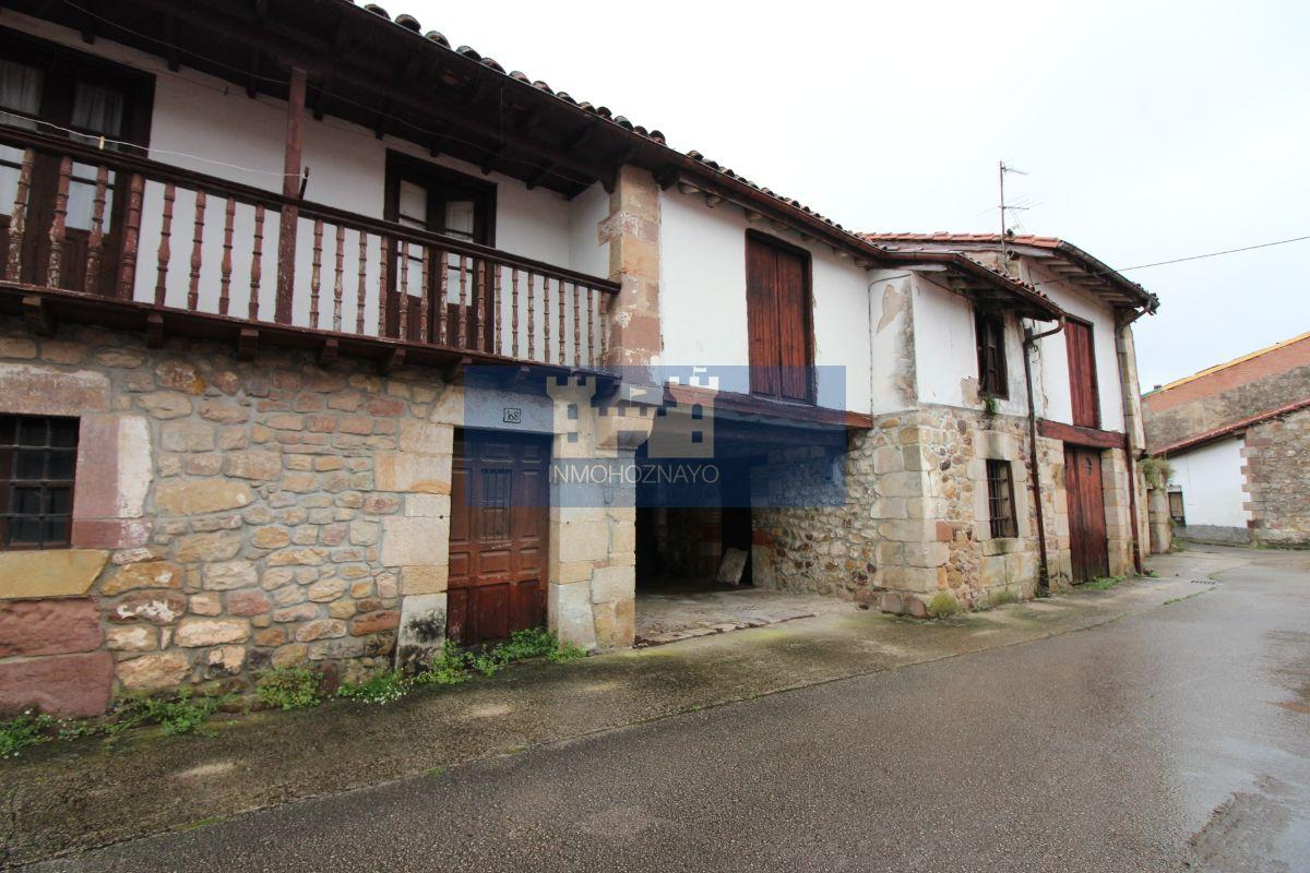 For sale of rural property in Mazcuerras