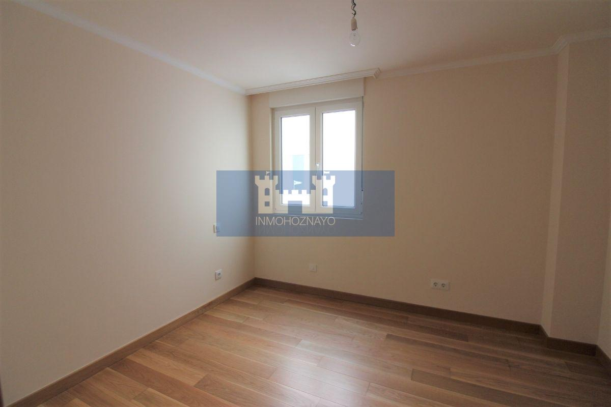 For sale of flat in Villacarriedo