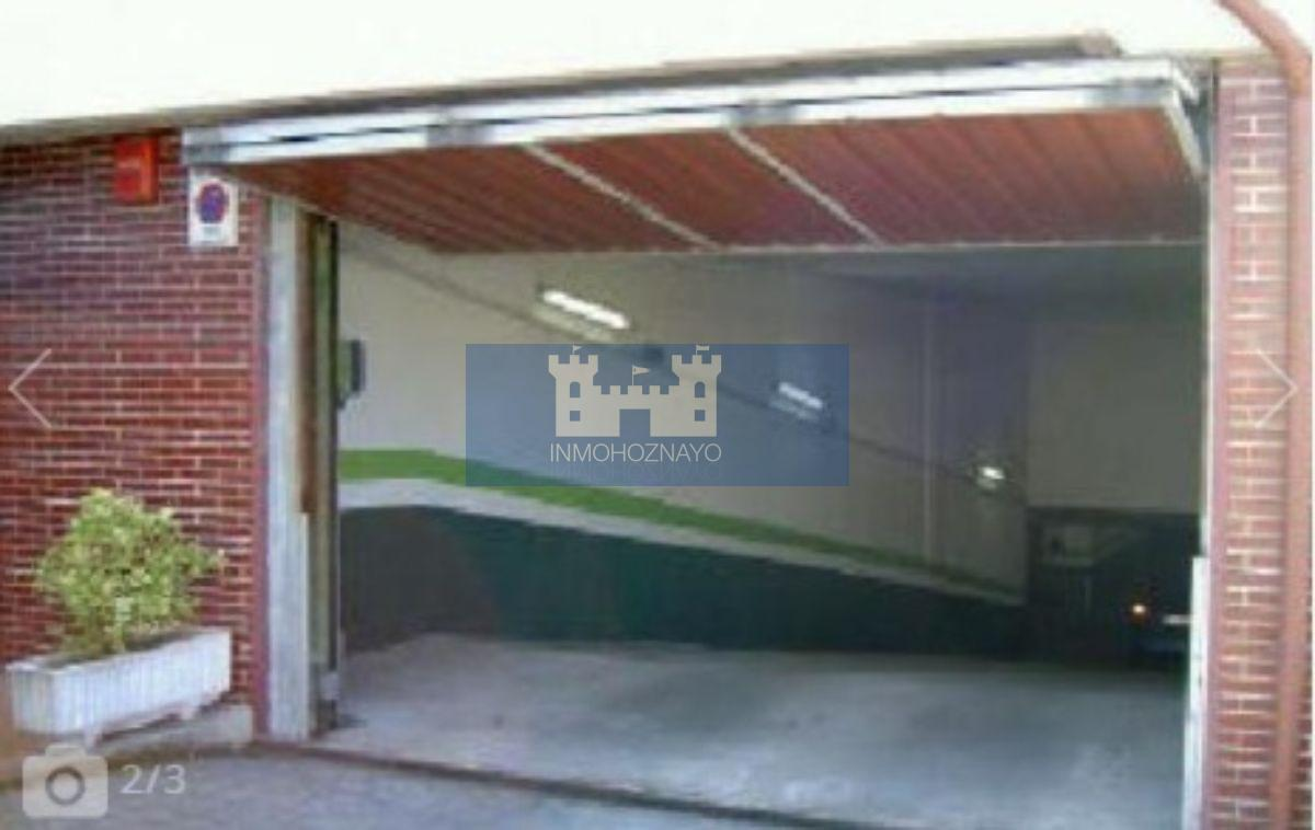 For sale of garage in Solares