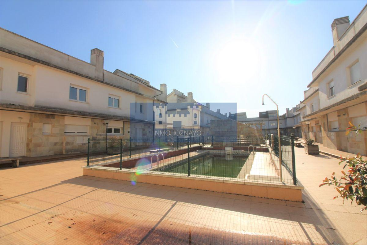 For sale of house in Miengo