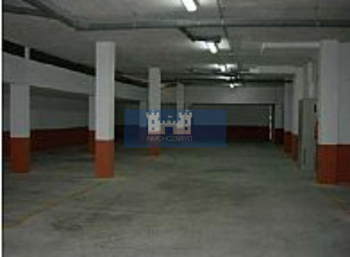 Venta de garaje en Noja