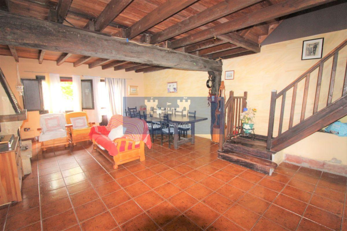 Venta de casa en Solórzano
