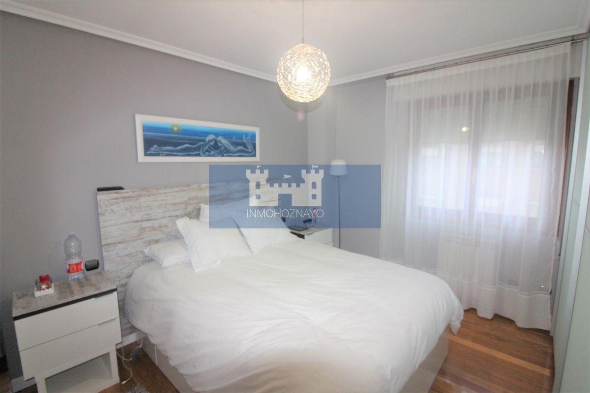 For sale of duplex in El Astillero