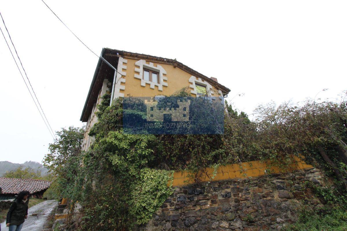 Venta de casa en Camaleño