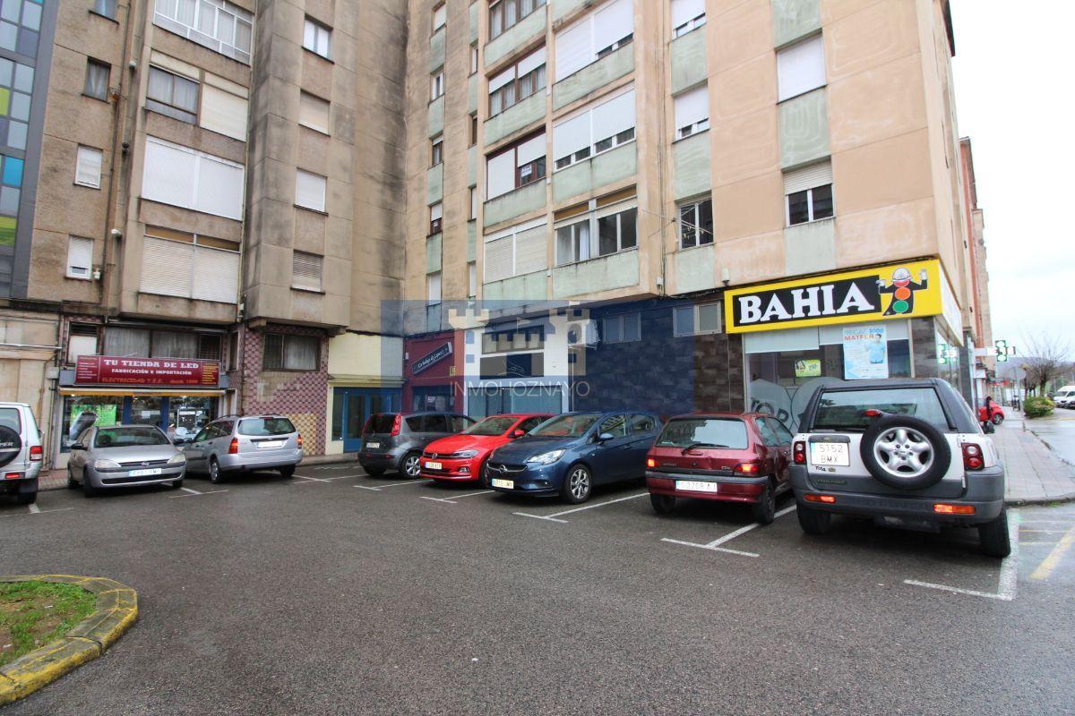 Venta de local comercial en Camargo