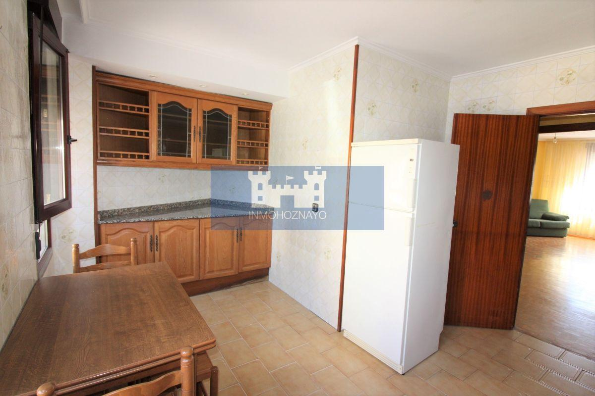 For sale of flat in Solares