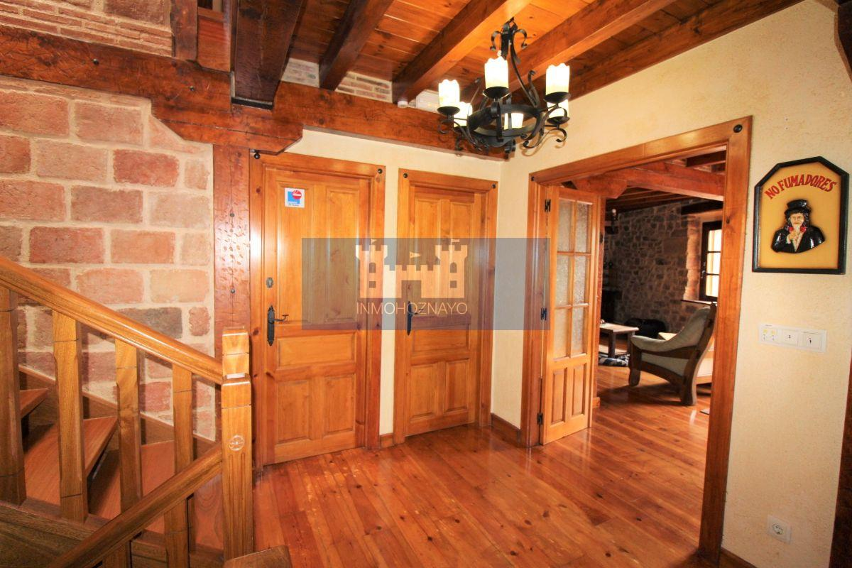 For sale of house in Pesquera