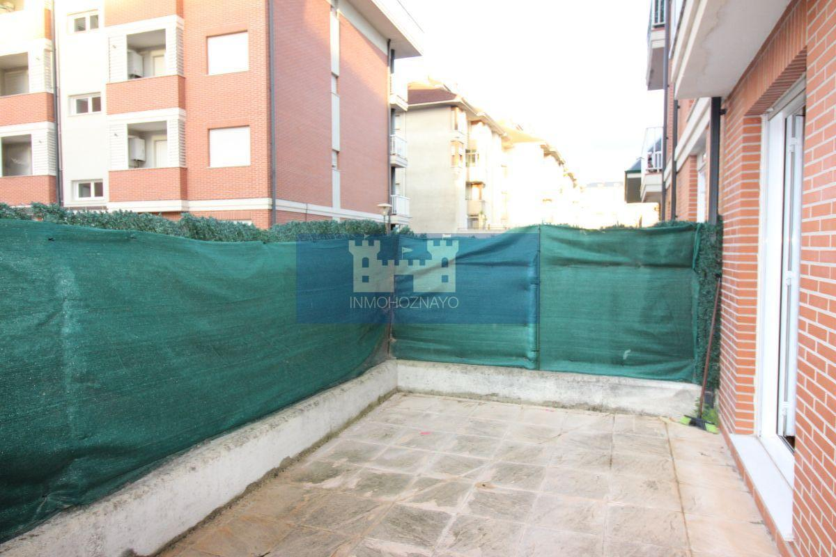 For sale of ground floor in Colindres