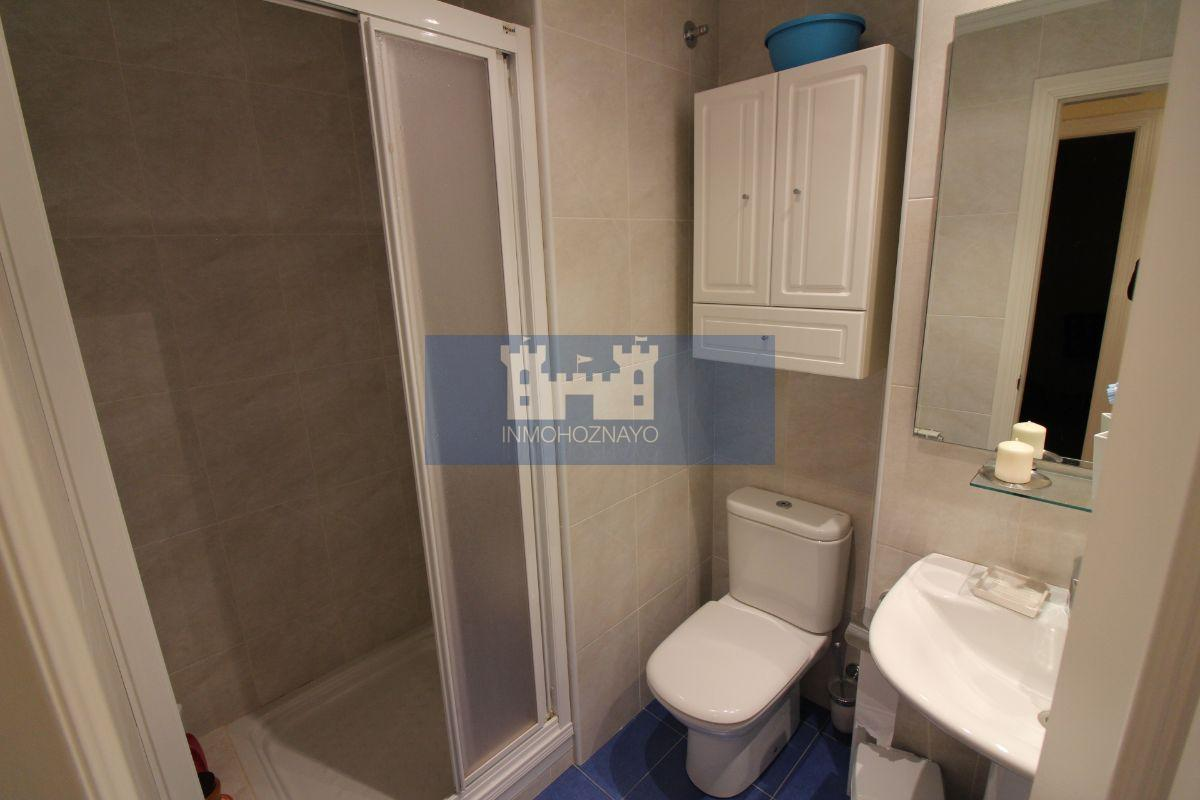 For sale of flat in Limpias