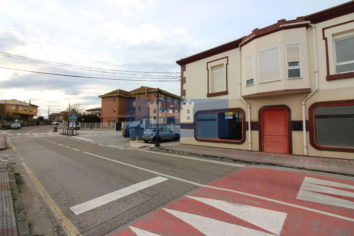 Venta de local comercial en Cacicedo