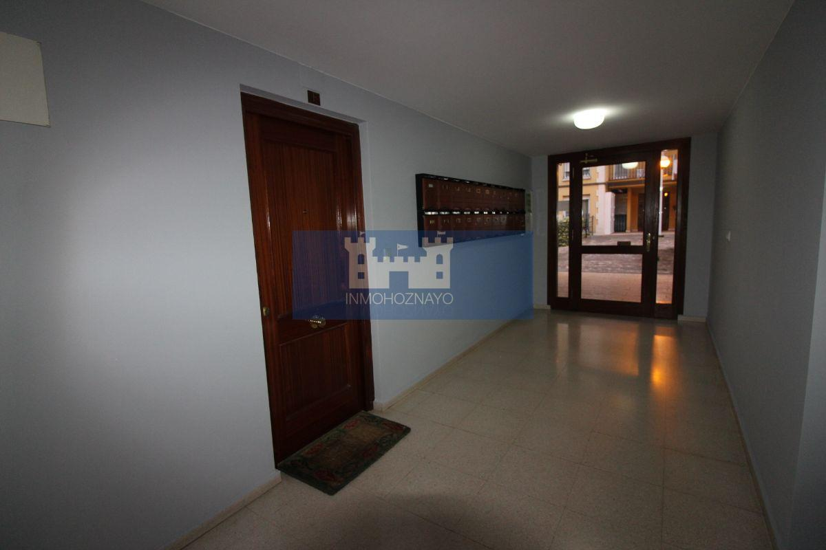 For sale of flat in Cartes