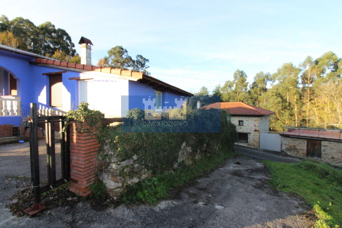For sale of house in Guriezo