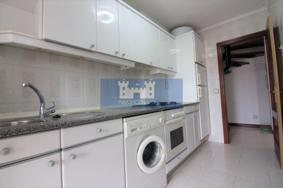 For sale of duplex in Noja