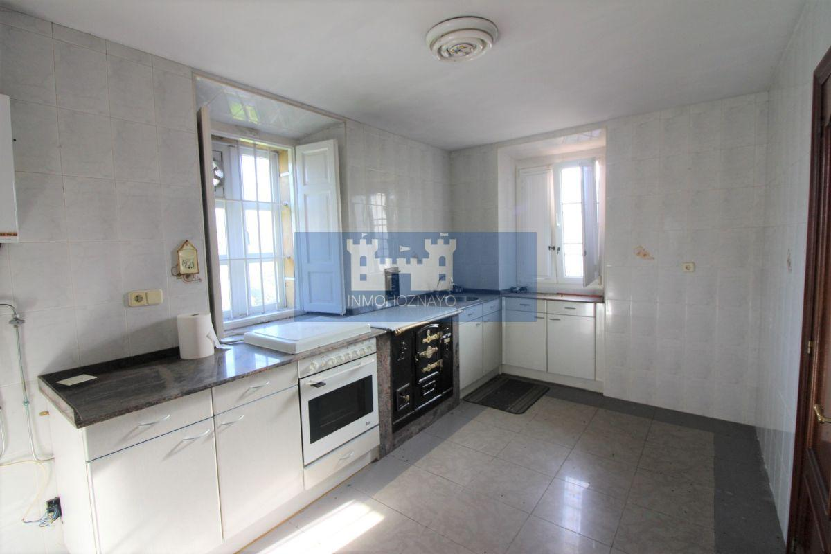 For sale of house in Liérganes