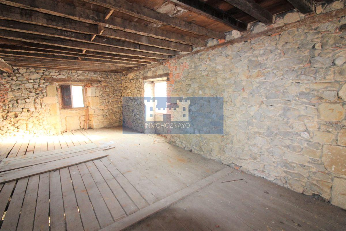 For sale of house in Meruelo