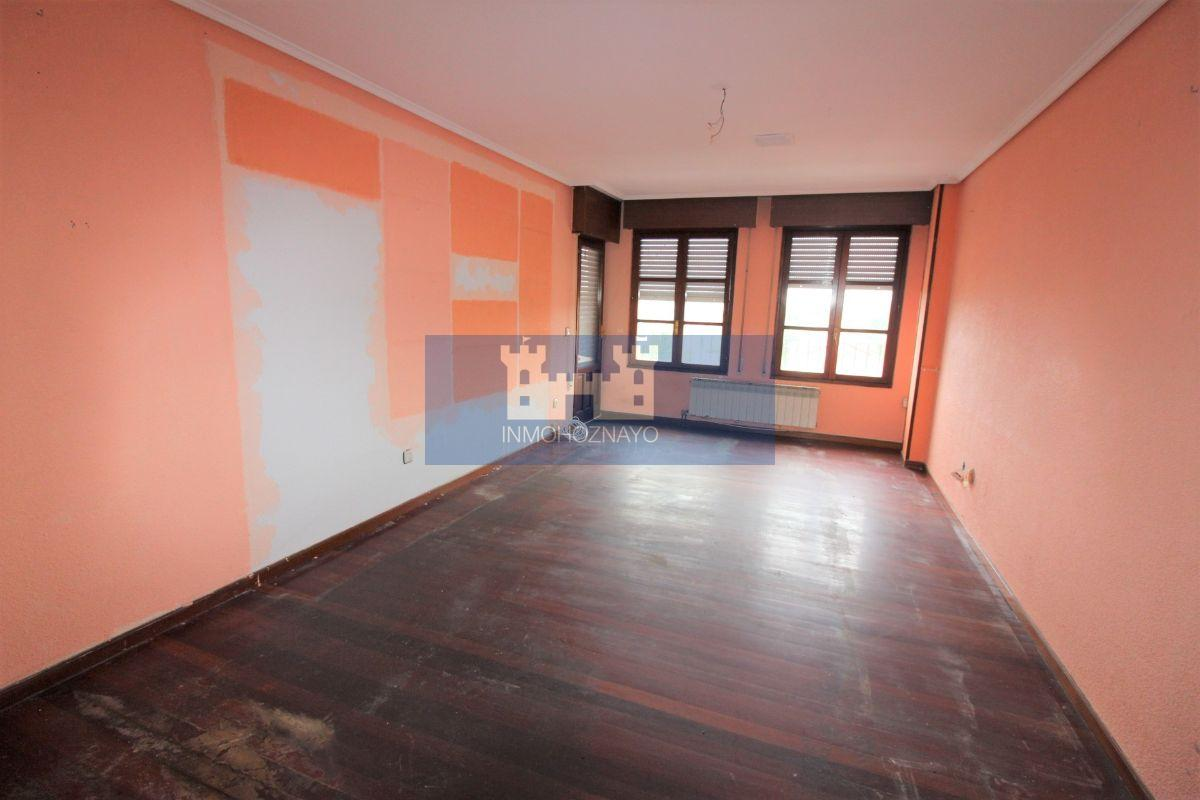 For sale of flat in Polanco