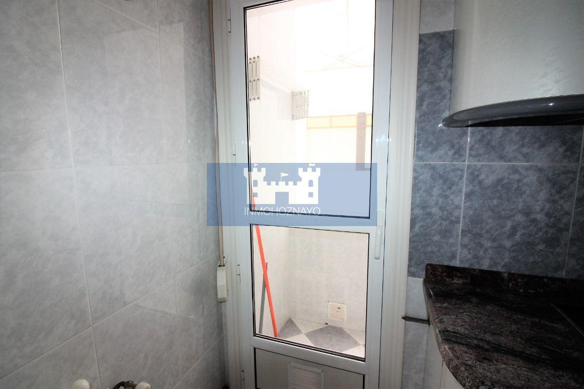 For sale of flat in Maliaño