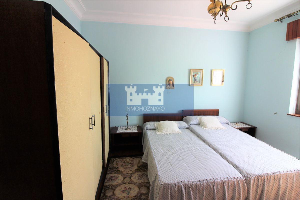 For sale of house in El Astillero
