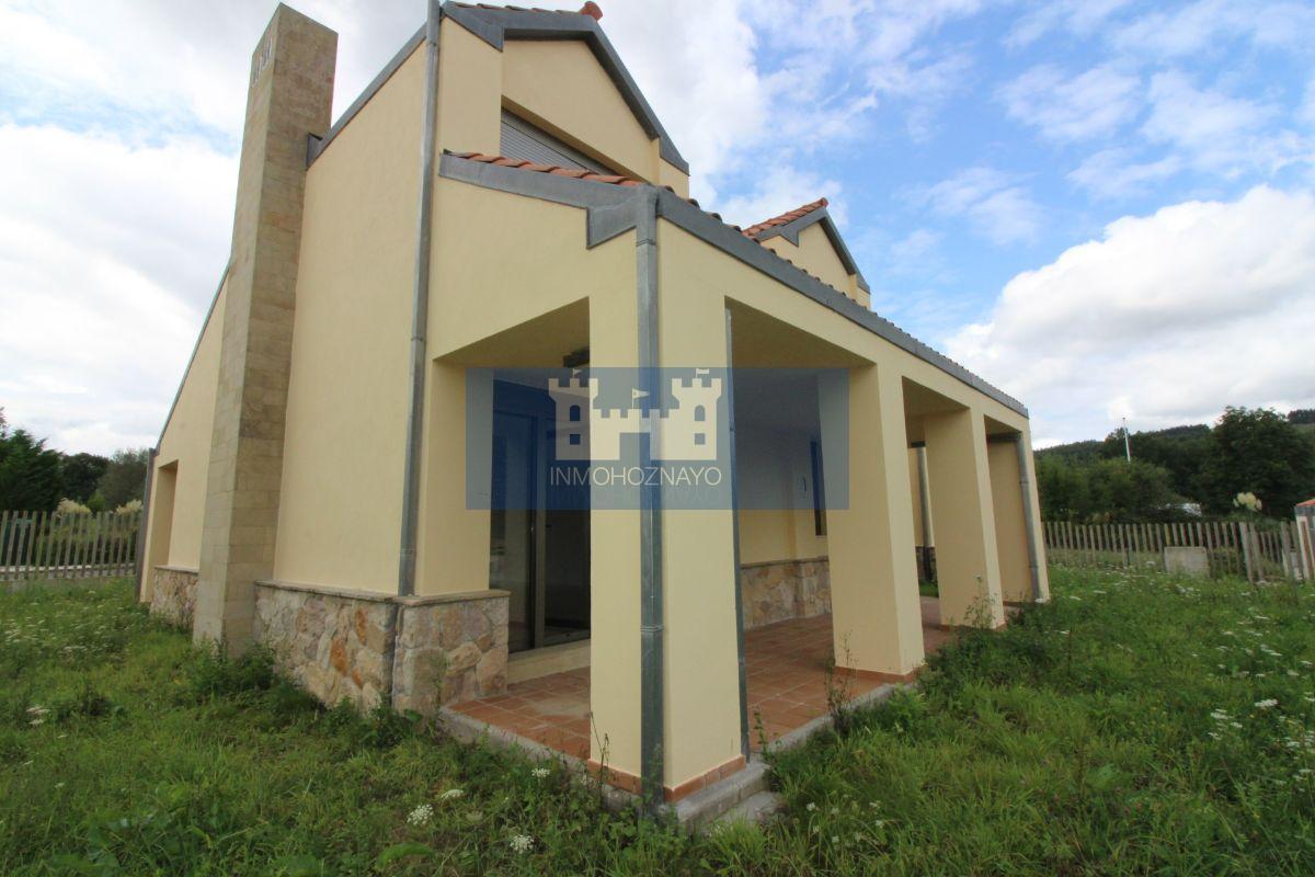 For sale of chalet in Hazas de Cesto