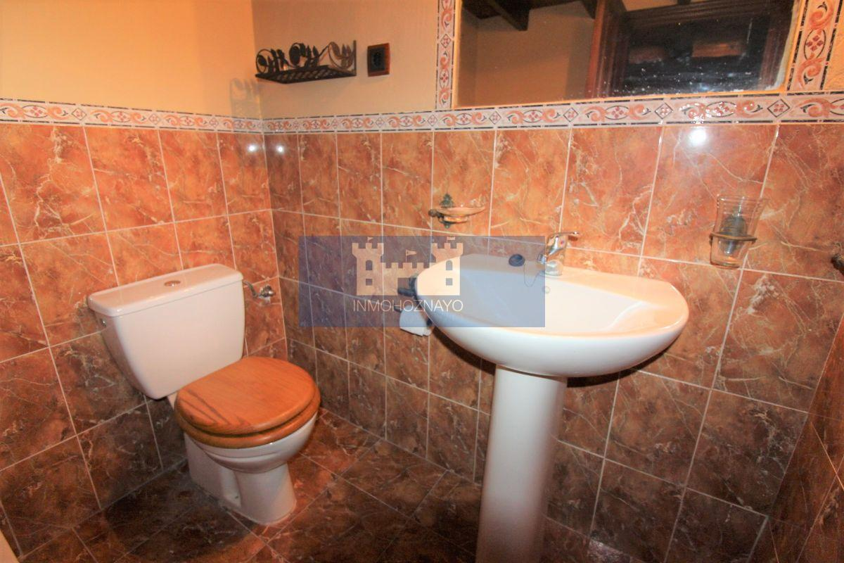 For sale of house in Solórzano