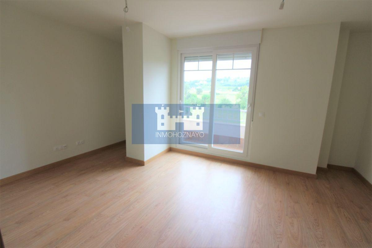 For sale of penthouse in Meruelo
