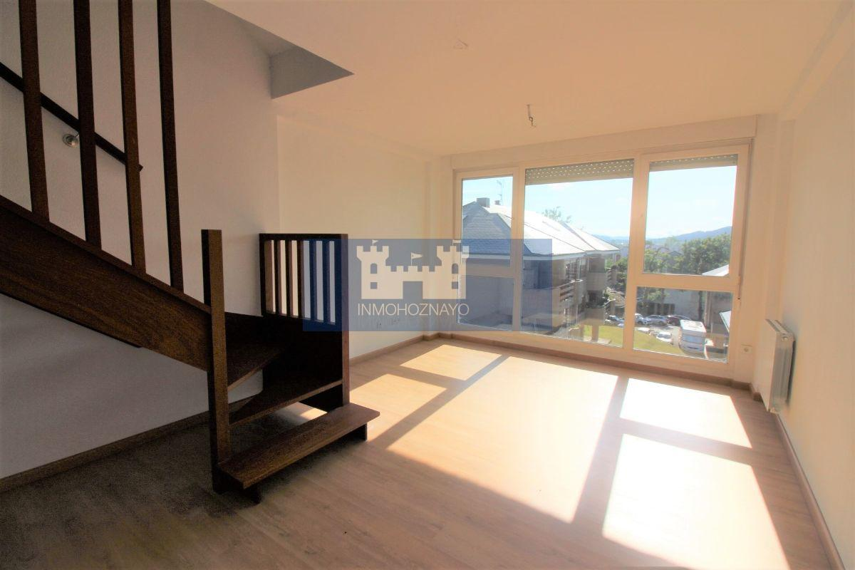 For sale of flat in Piélagos