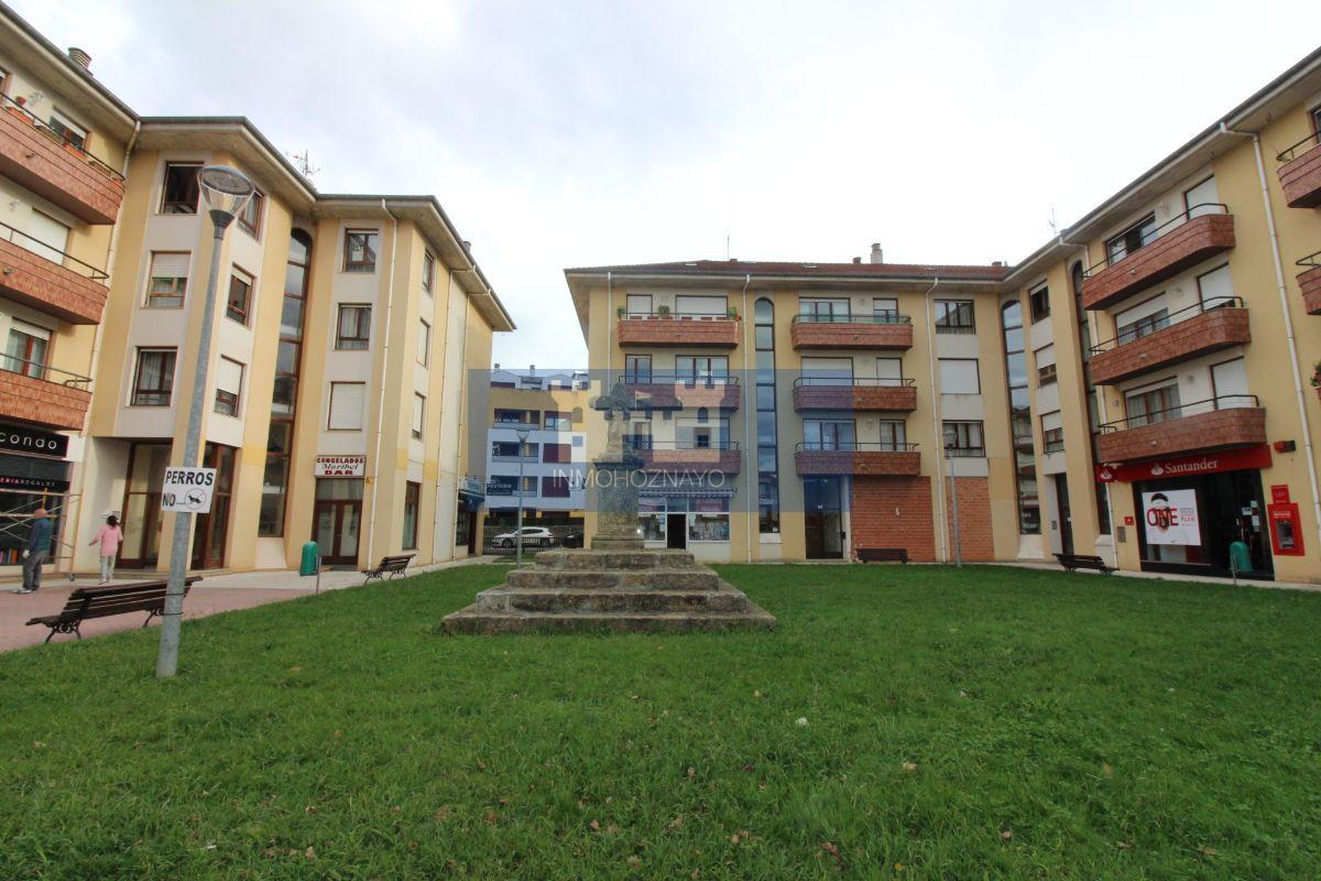 For sale of flat in Entrambasaguas