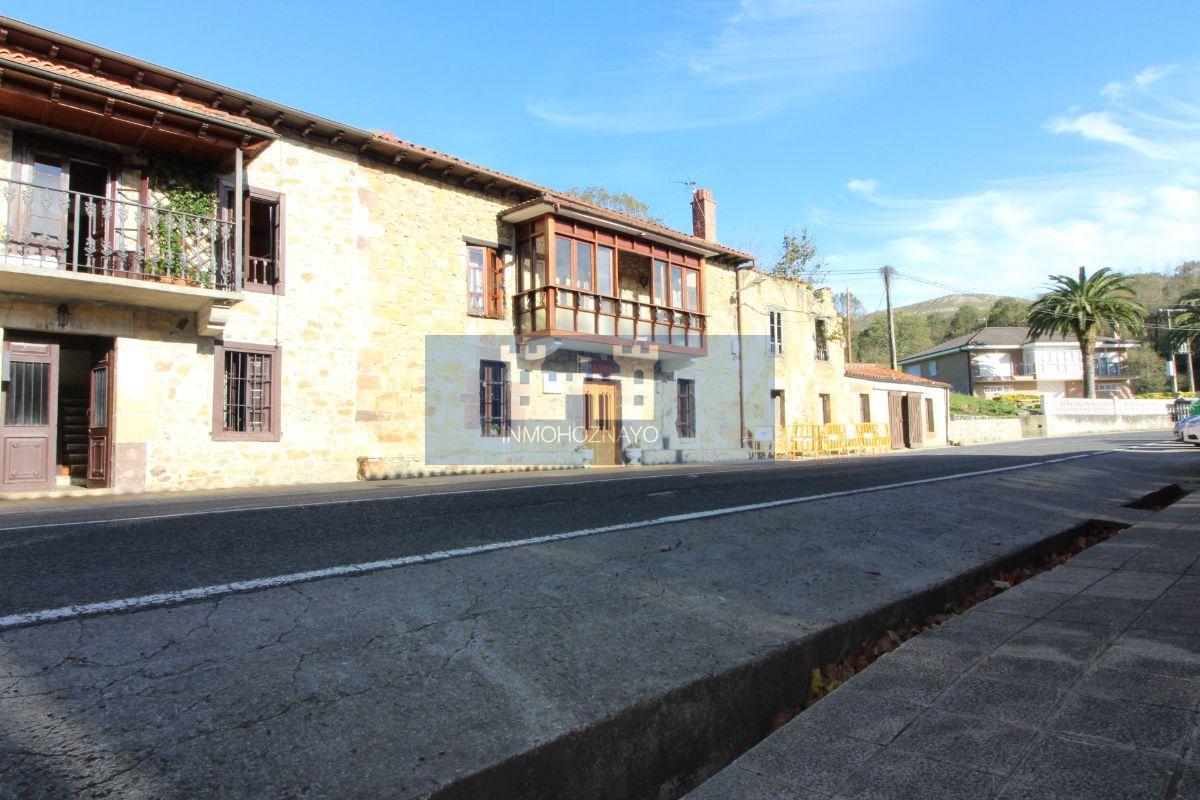 Venta de casa en Riotuerto