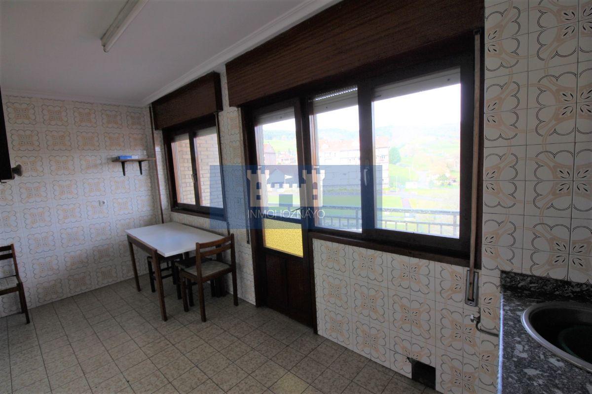 Venta de apartamento en Beranga