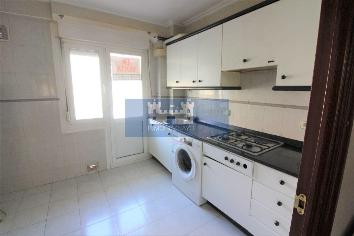 For sale of flat in Torrelavega