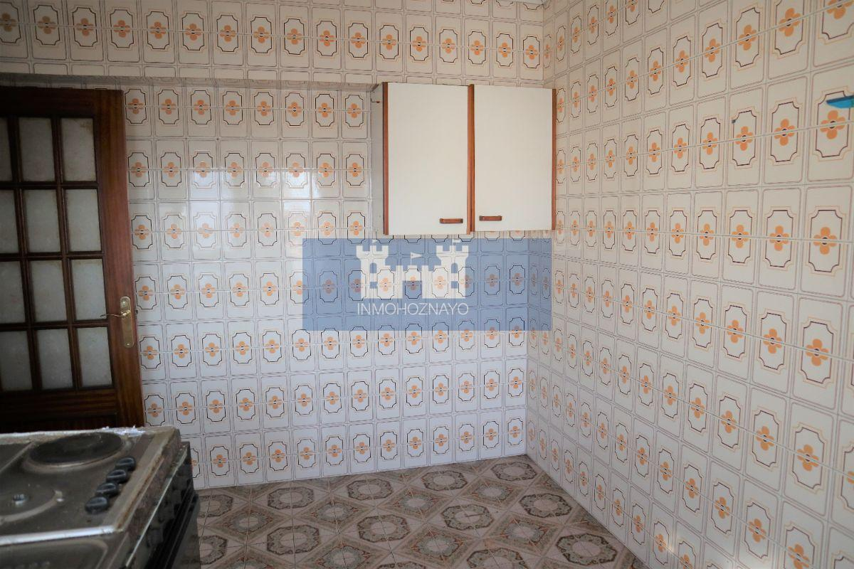 For sale of flat in Santoña