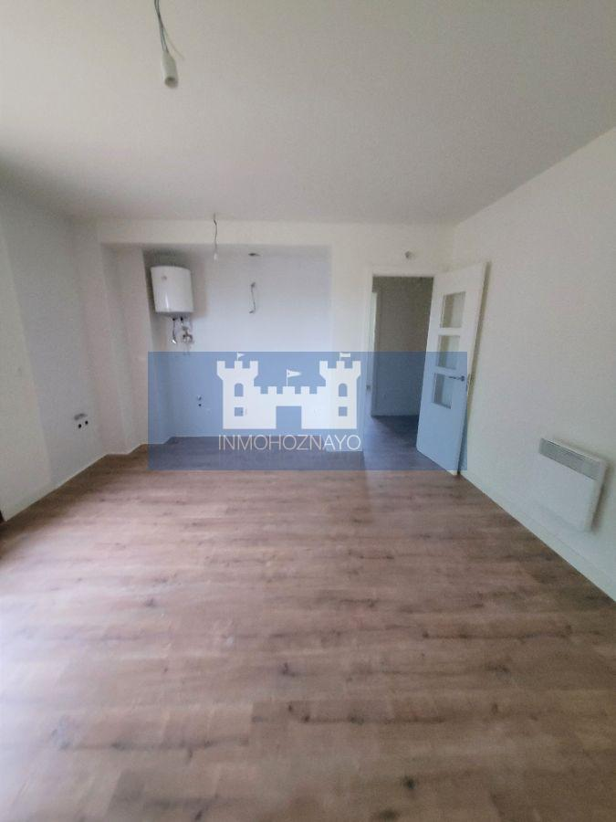 For sale of flat in Udías