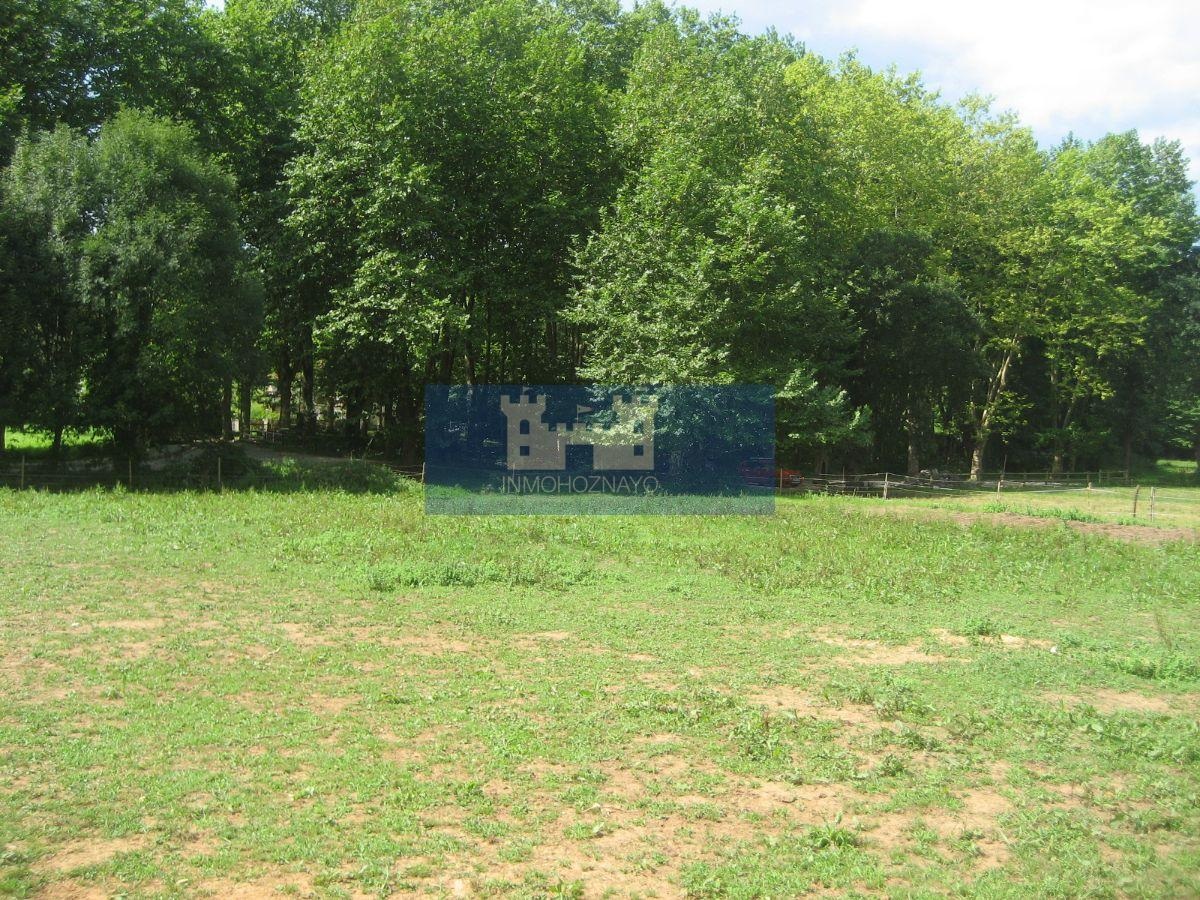 For sale of land in Riotuerto