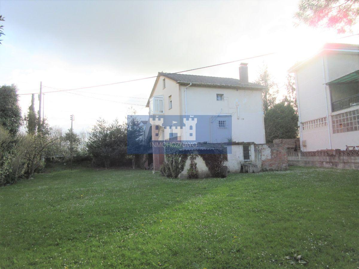 For sale of chalet in Piélagos