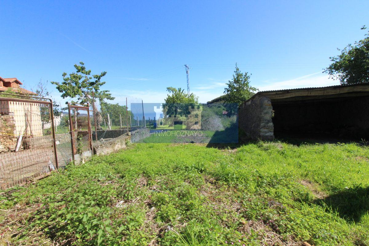 For sale of house in Limpias