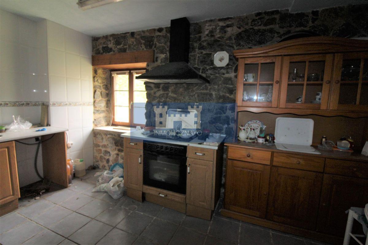 For sale of house in Ruesga