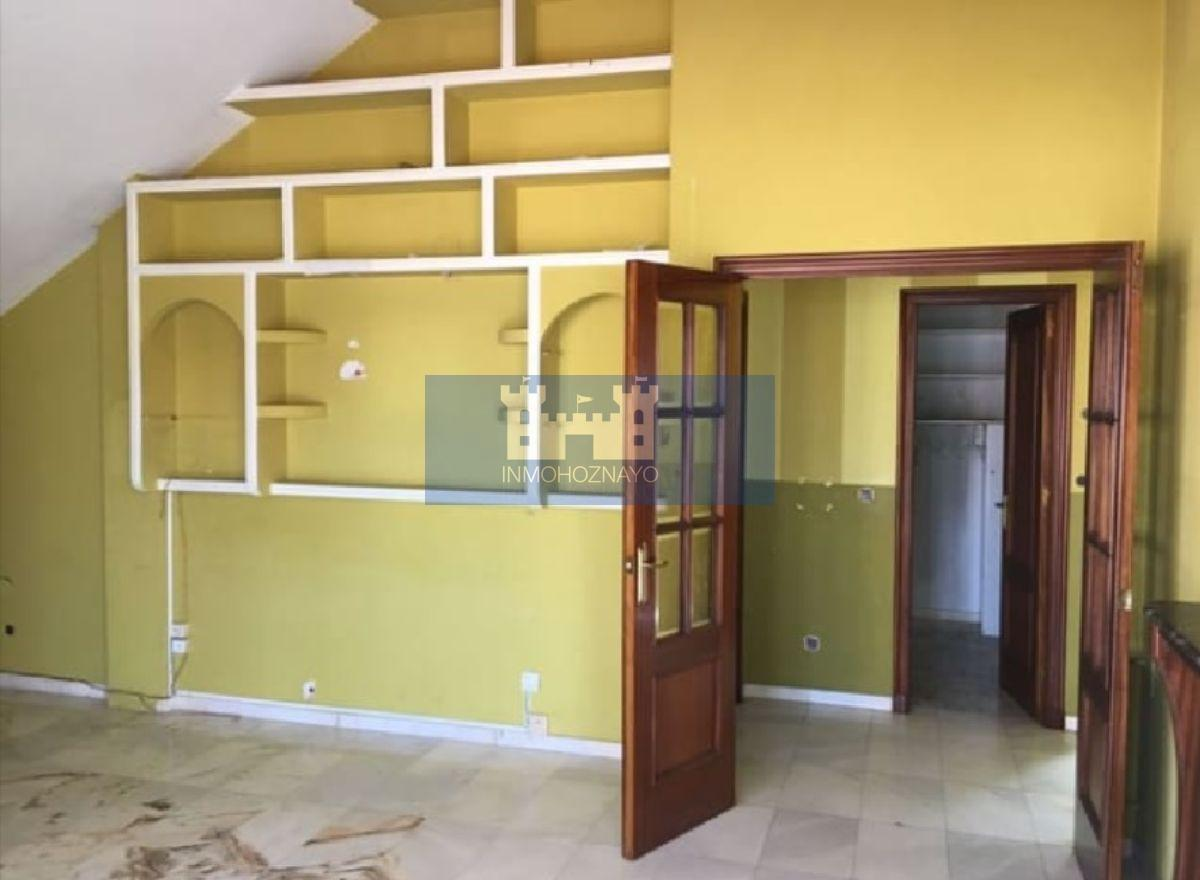 For sale of flat in Argoños