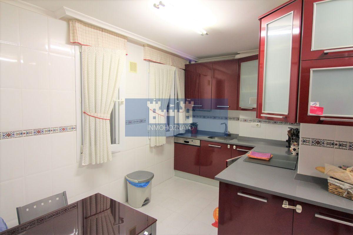 For sale of flat in Boo de Guarnizo