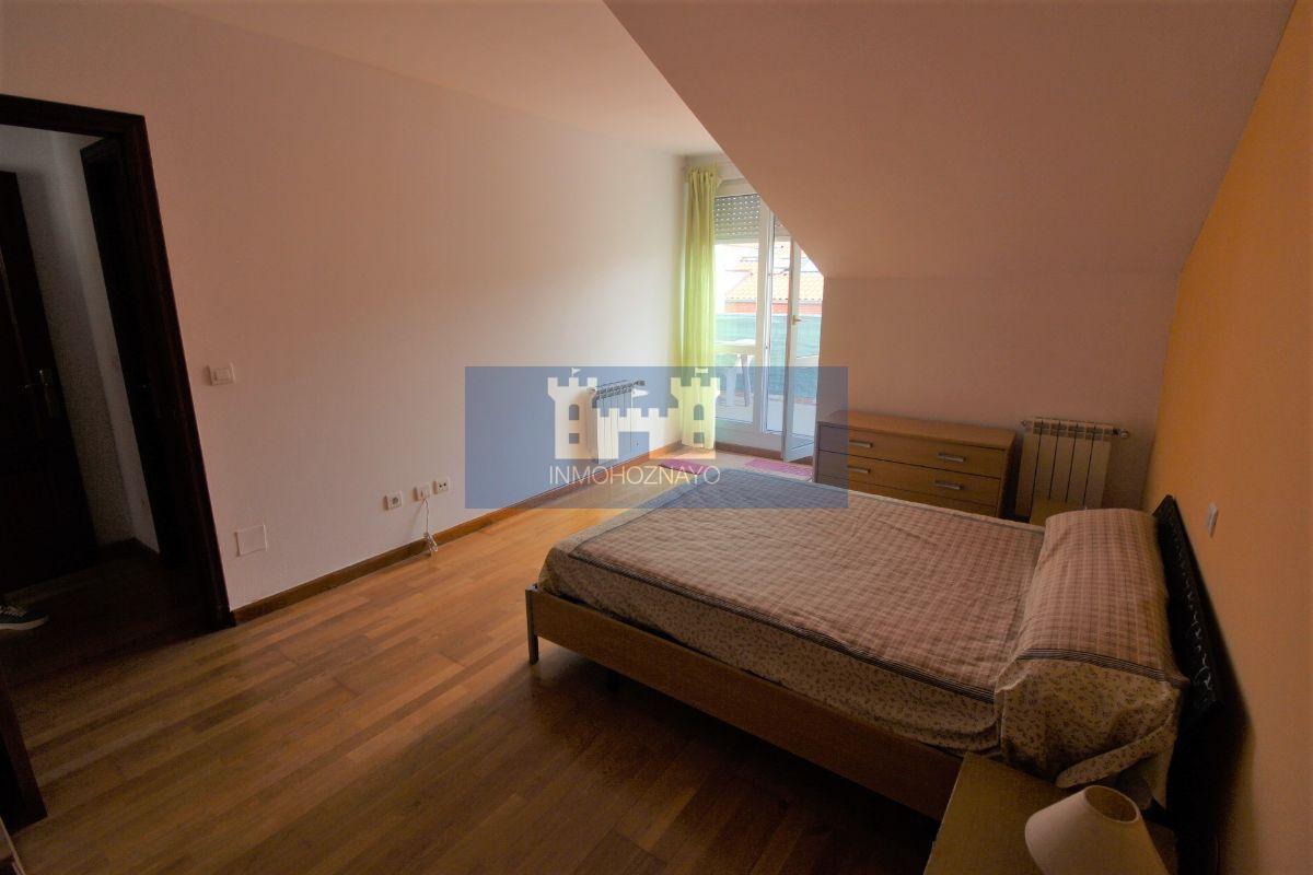 For sale of penthouse in Boo de Guarnizo