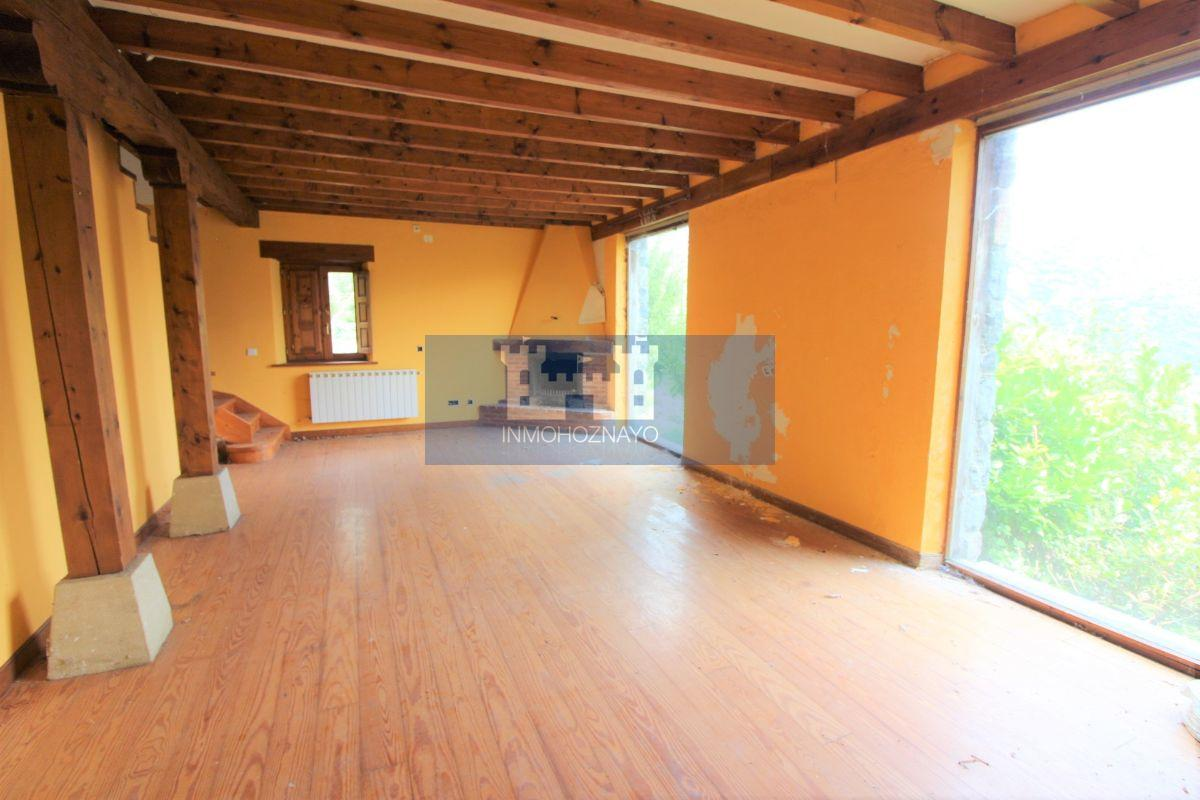 For sale of house in Cillorigo de Liébana