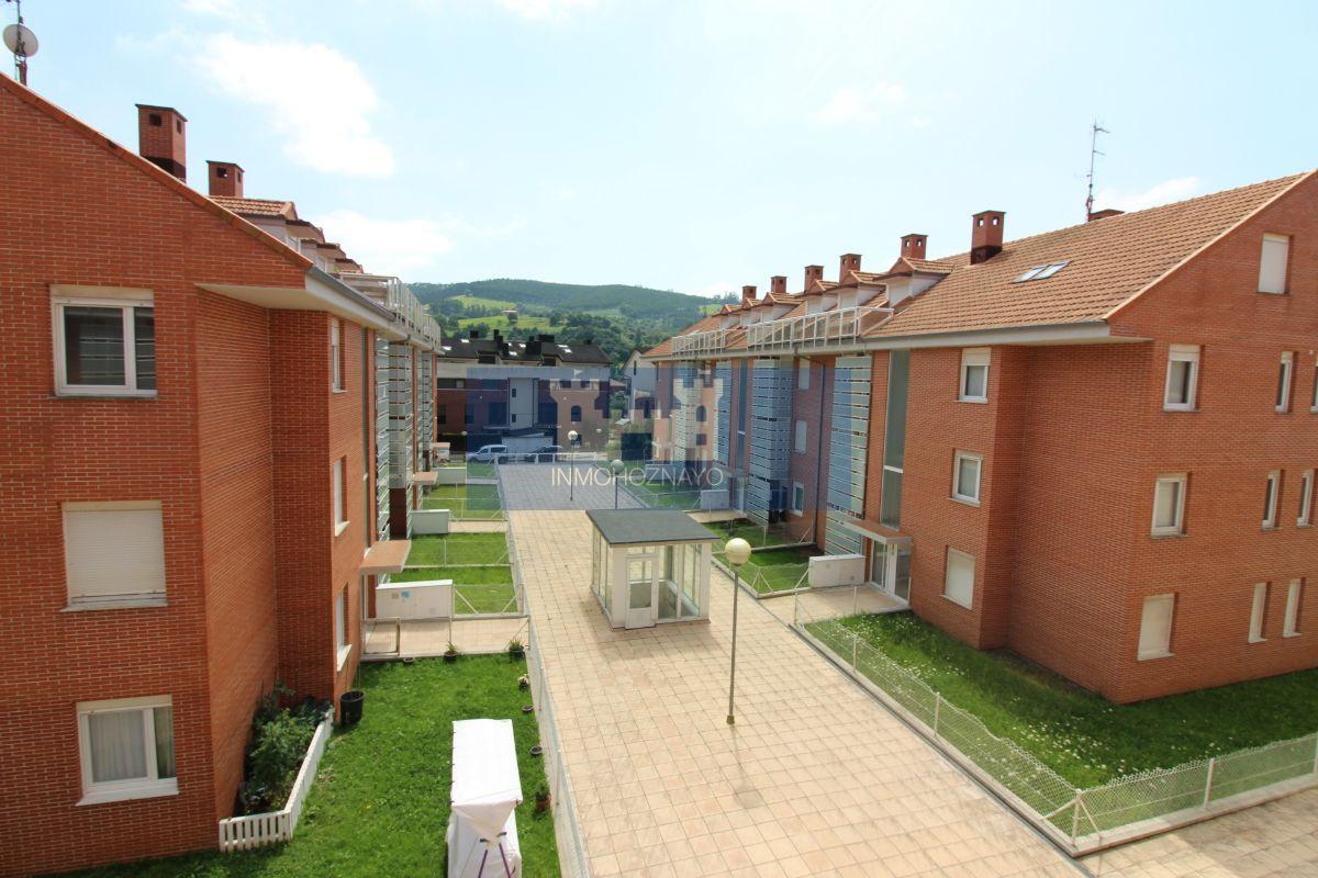 For sale of penthouse in Castañeda