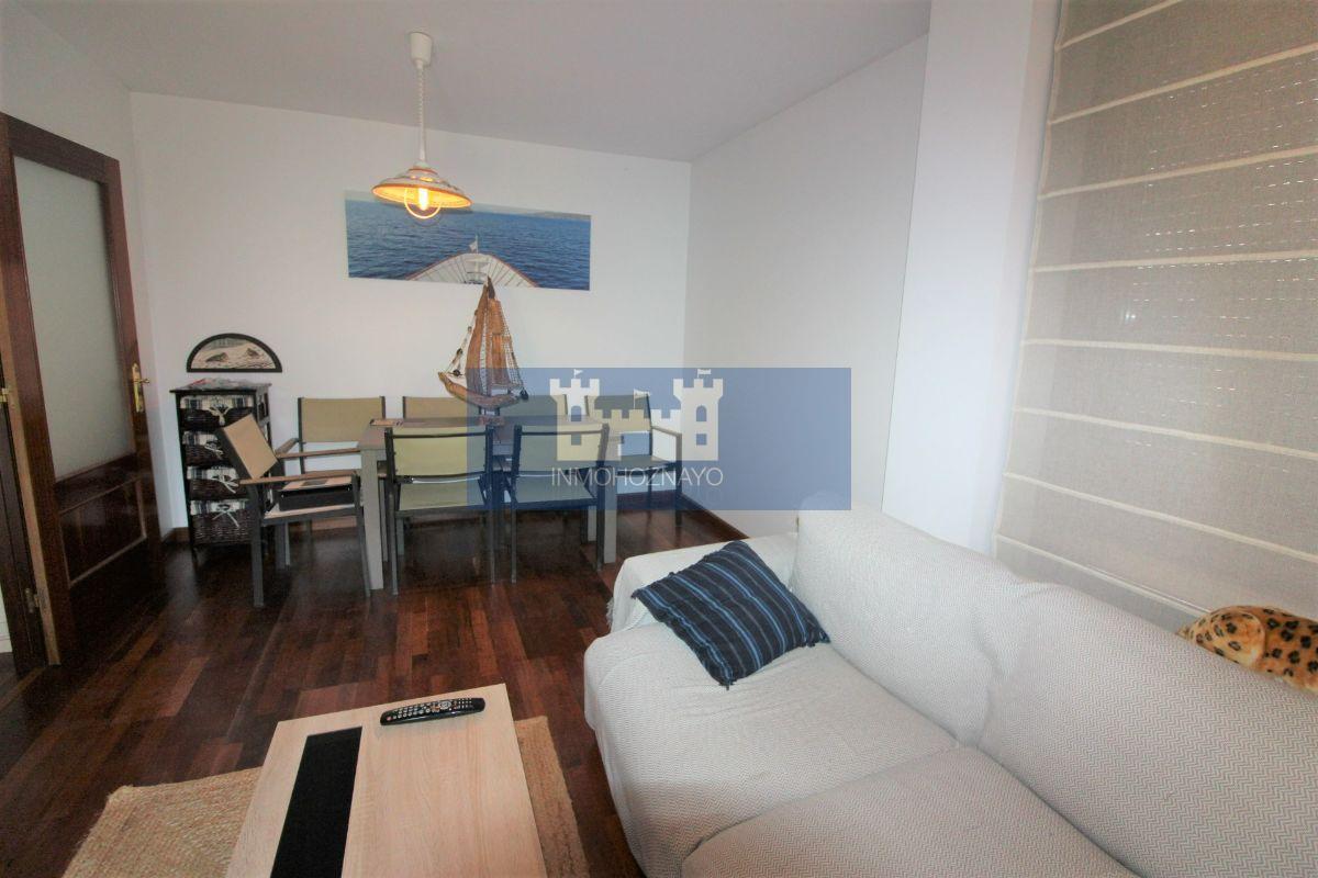 For sale of flat in Beranga
