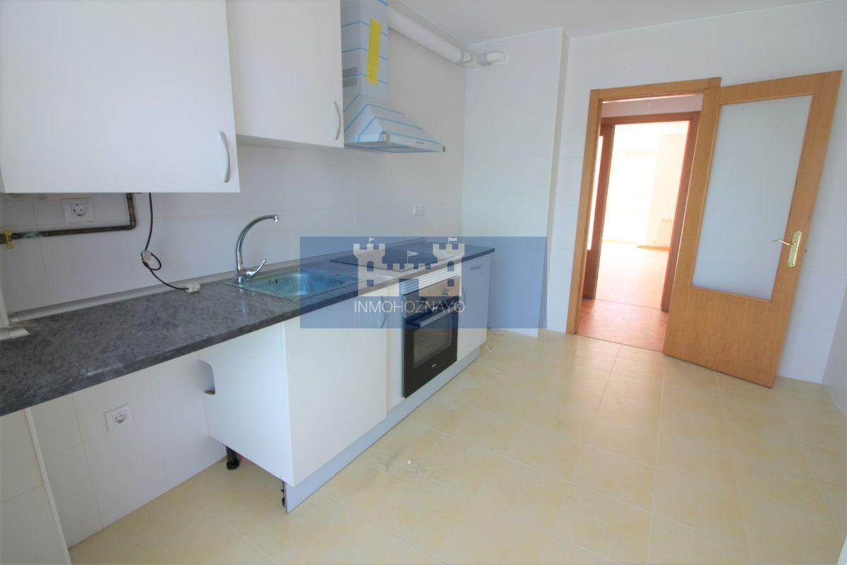 For sale of flat in Castañeda