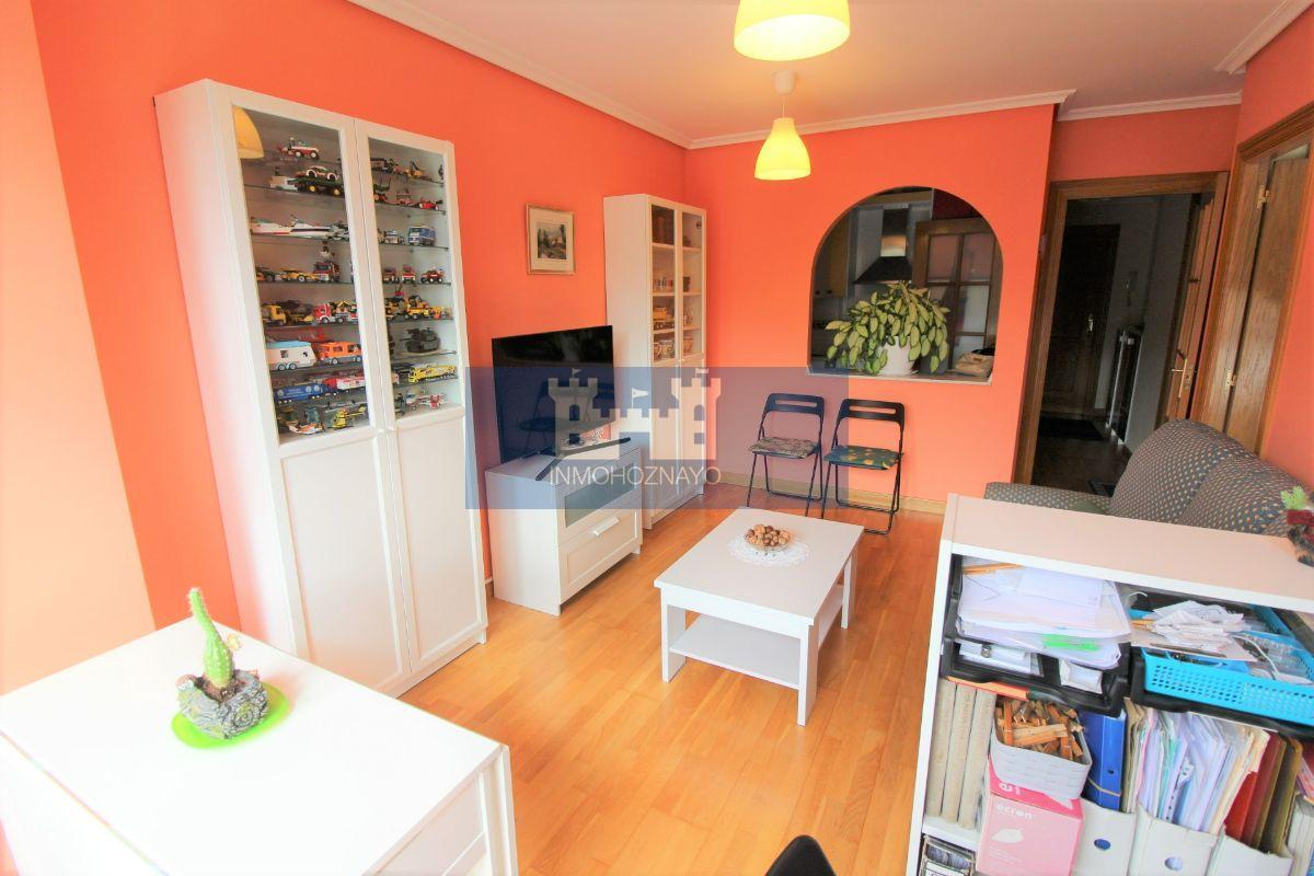 For sale of apartment in Beranga