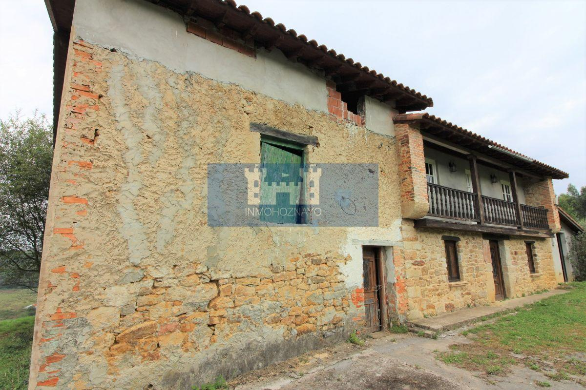 For sale of house in Ribamontán Al Mar