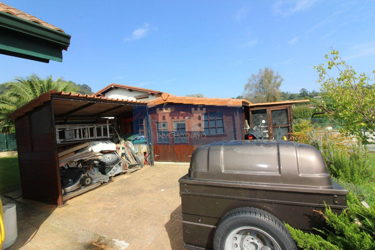 For sale of chalet in Liendo